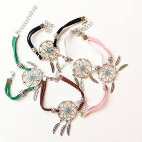 Dream Catcher | Bracelets