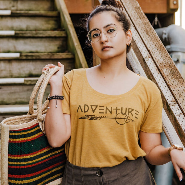 Adventure | Relaxed Tee