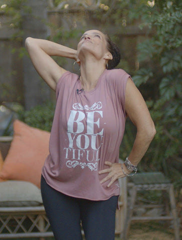 Be-YOU-tiful Tee