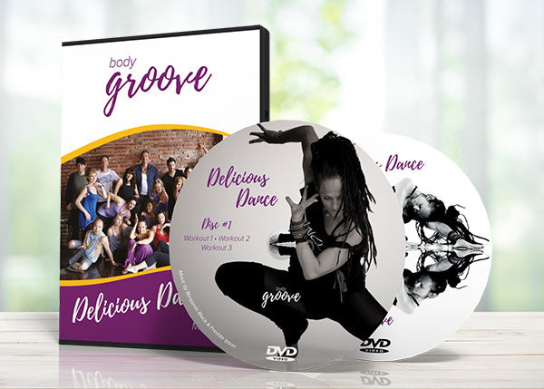 Delicious Dance DVD Collection (Special Savings)