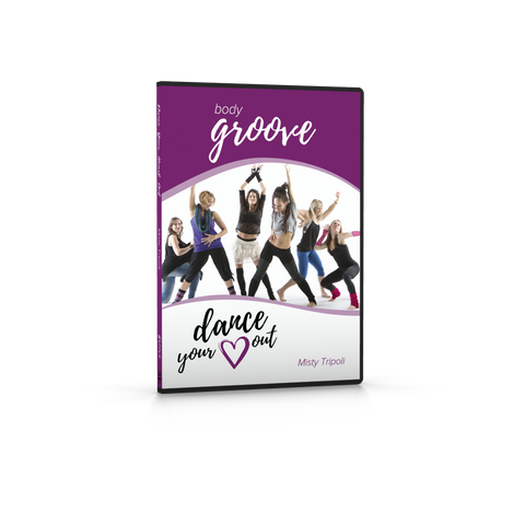 Dance Your Heart Out DVD Collection (Special Savings)