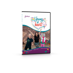 Young At Heart Workout DVD (Special Savings)