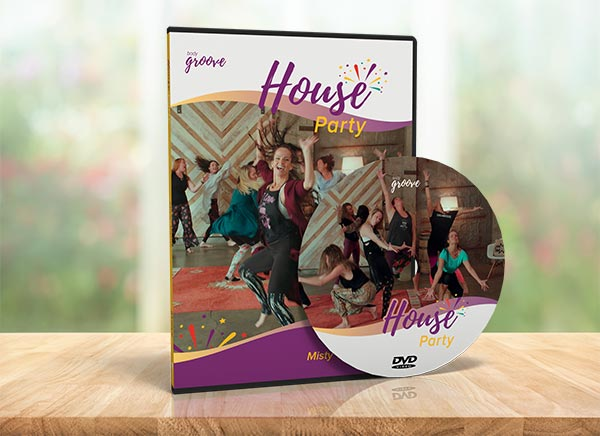 House Party DVD (Special Savings)