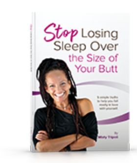 Stop Losing Sleep Over the Size of Your Butt
