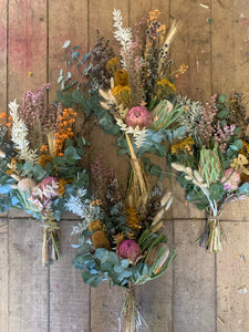 Large Everlasting & Forever Bouquet | The Australian
