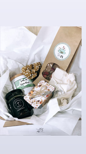DIY gift Hamper ( Box only )