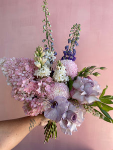 The Bobbi Bouquet