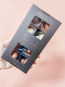 Echuca Chocolate Company chocolates 80g