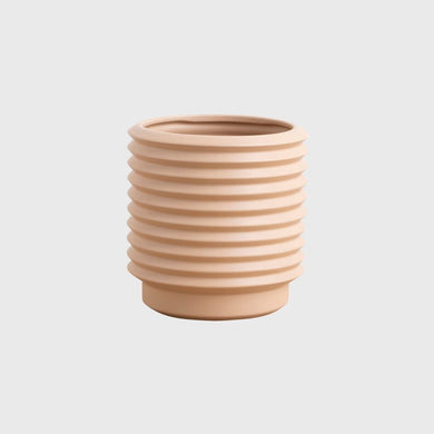 Large Berlin Planter Nude (150mm Pot Size)