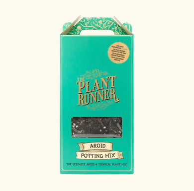 Aroid Potting Mix by the Plant Runner