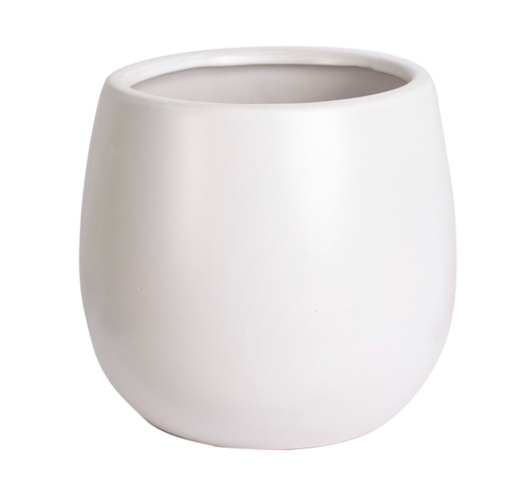 Round Planter Large (115 Pot Size)