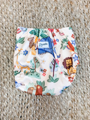 Pandas by Luvme ECO Reusable Swim Nappies JUNGLE - LittleShoppers