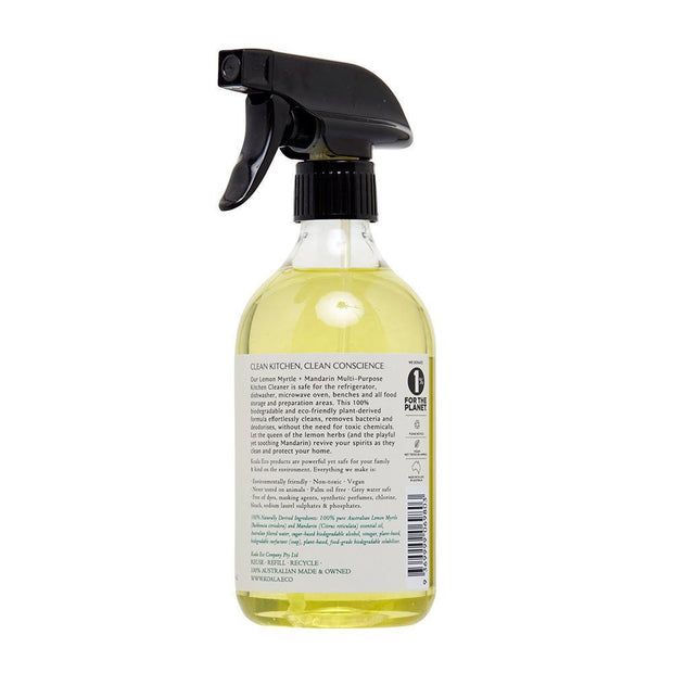 KOALA ECO Multi-Purpose Kitchen Cleaner - LittleShoppers