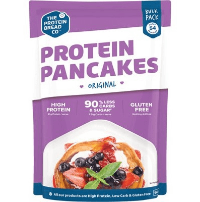THE PROTEIN BREAD CO. Protein Pancakes -300g - LittleShoppers
