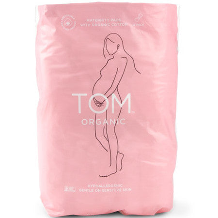 TOM ORGANIC Maternity Pads - LittleShoppers