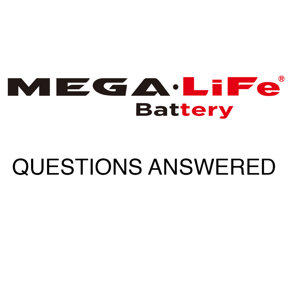 CUSTOMER QUESTION - CAN I USE A LITHIUM BATTERY IN MY CAR?