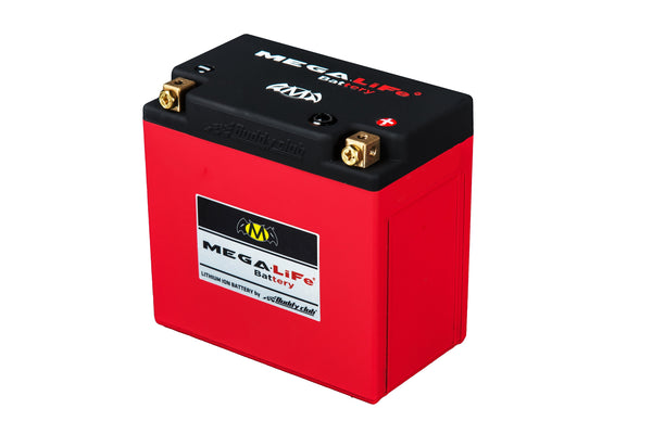 MEGALiFe - MB-14 Lithium Iron Phospahte Battery