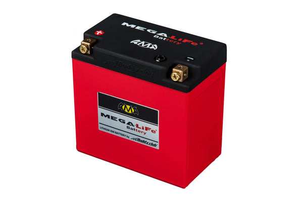 MEGALiFe MB-14 Lithium Ion Battery