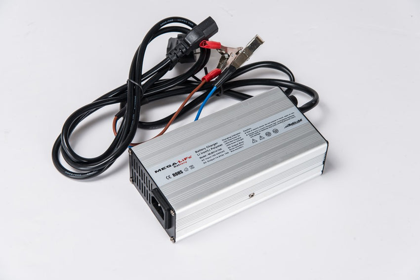 Vehicle Battery Charger - USD