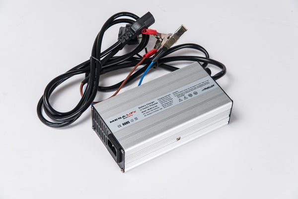 Vehicle Battery Charger