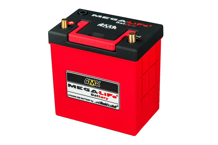 MEGALiFe MV-19R Lithium ION Battery