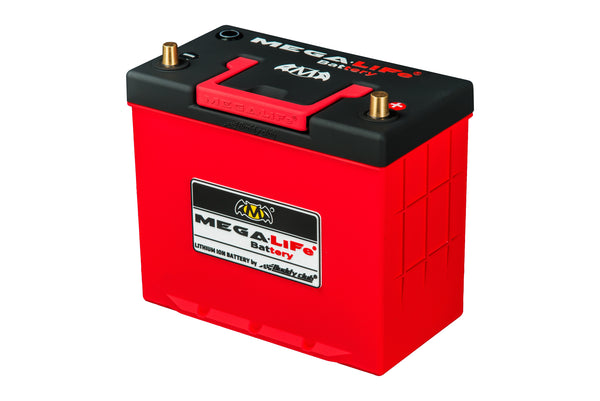 MEGALiFe MV-24L Lithium Ion Battery