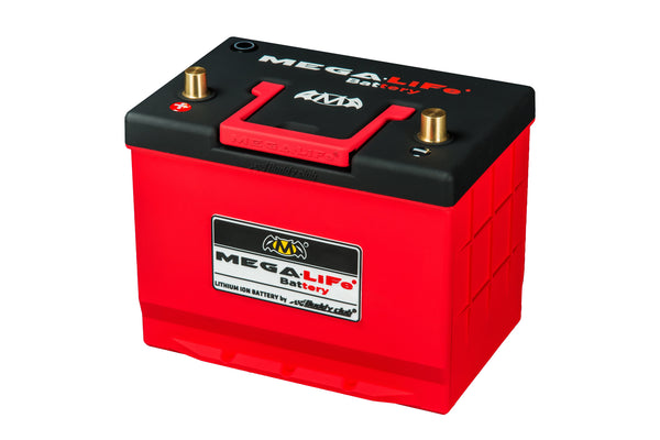 MV-26R MEGALiFe Battery