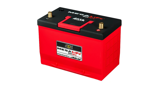 MEGALiFe MV-31L Lithium ION Battery