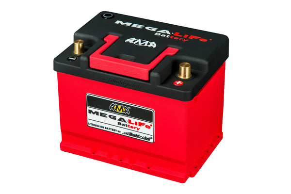 MEGALiFe MV-400 Lithium Ion Battery