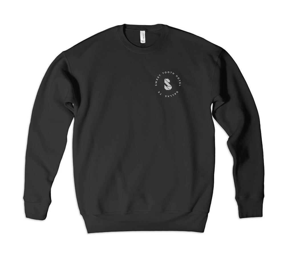 Sweet Tooth Hotel Sweatshirt