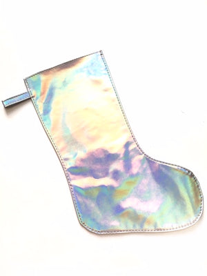 Holographic Stocking