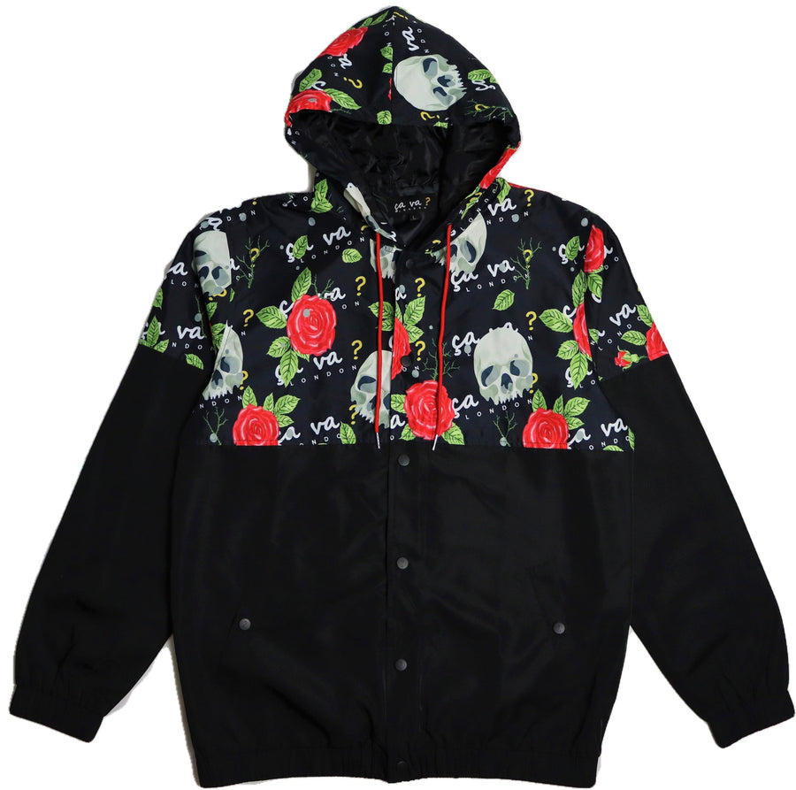 [Résurrection] Windbreaker Jacket