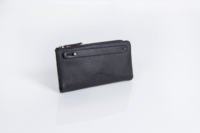 Midnight Runner Wallet