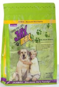JaxMax Snacks - Two pound bag