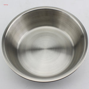 Stainless Steel Dog Food Bowl