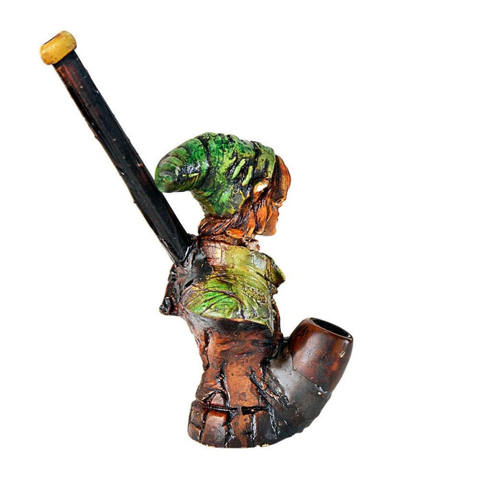 Link Wood Pipe - SmokeZone 420
