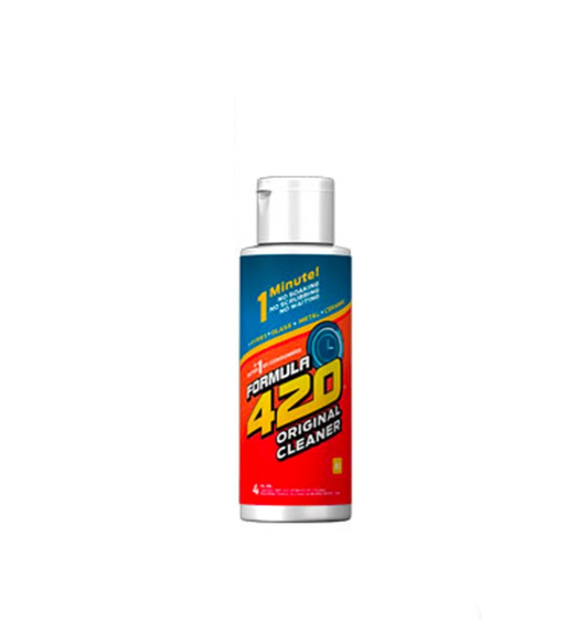 Formula 420 Original Glass Cleaner 4oz - SmokeZone 420