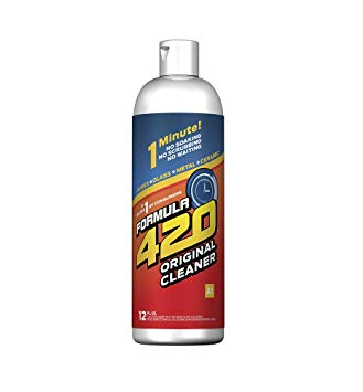 Formula 420 Original Cleaner 12oz - SmokeZone 420