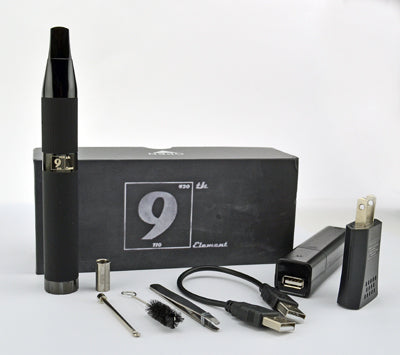 9th Element Herb & Wax Vape Pen - SmokeZone 420