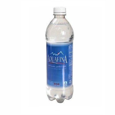 Aquafina Stash Bottle - SmokeZone 420