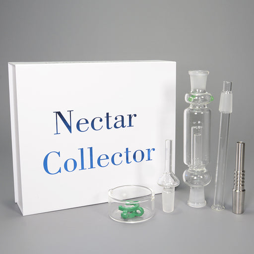 Nectar Collector Kit (White Box) - SmokeZone 420