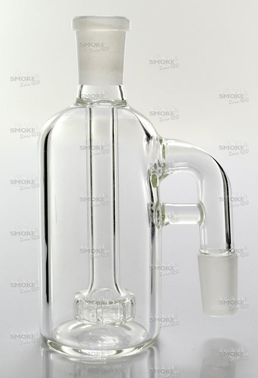 14 mm Clear Shower Perk Ash Catcher - SmokeZone 420