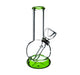 "4.5"" Color Base & Mouth Mini Water Pipe - SmokeZone 420"