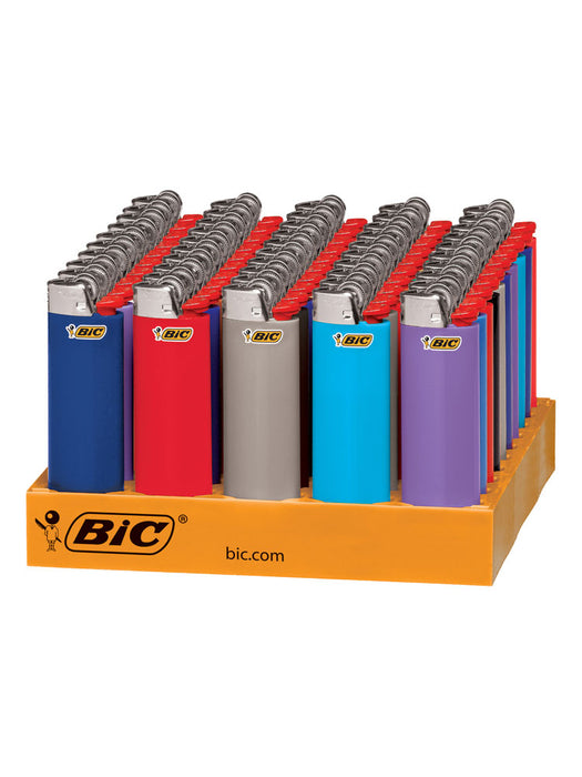 BIC® Classic Lighter Display (Value Pack) - SmokeZone 420