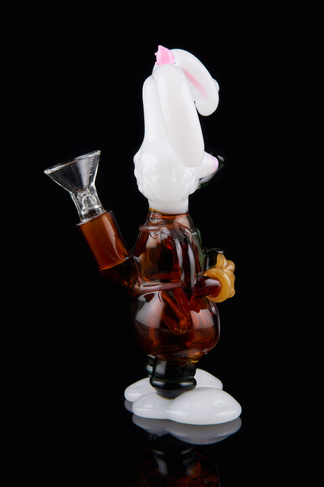 "7"" Smoking Rabbit Dab Rig - SmokeZone 420"
