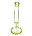 "14"" Slanted Mouth Beaker Base Water Pipe - SmokeZone 420"