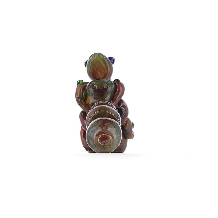 Heady Frog Hammer Pipe - SmokeZone 420