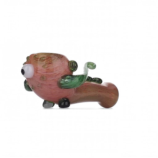 Heady Cyclops Slug Pipe - SmokeZone 420