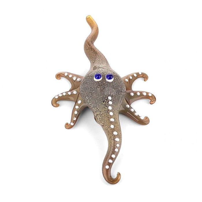 Heady Starfish Pipe - SmokeZone 420