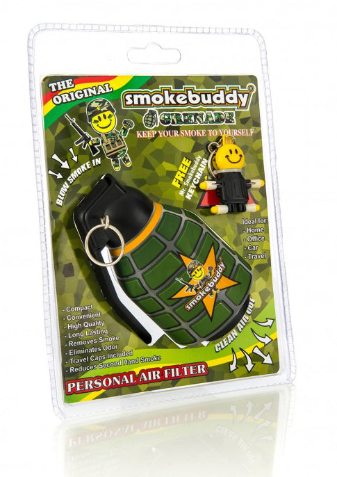 Smokebuddy Original - SmokeZone 420